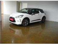 2012 CITROEN DS3-R 1.6 FOR SALE @ EXECUTIVE TOYS