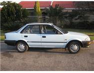 1990 Corolla 1.6 GL AT