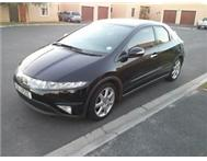 Honda Civic VTEC 1.8 VXi 2008 5 Door - 50 000km
