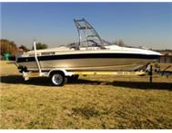 5.0L V8 Mercruiser Viking Legend 505 (Owner Immigrating)