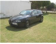 Alfa 147 2.0 ts 2003 manual gearbox