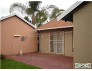 Cluster For Sale in FAERIE GLEN PRETORIA
