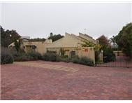 R 2 850 000 | House for sale in Vergesig Durbanville Western Cape