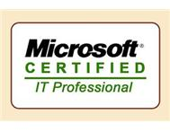 MS WINDOWS SERVER 2008 MCITP ENTEPRISE ADMIN TRAINING PACKAGE