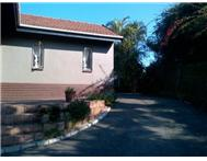 3 Bedroom House to rent in Amanzimtoti
