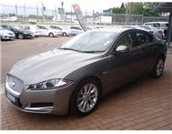 Jaguar - XF 3.0D Luxury
