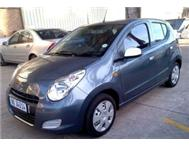 VIRTUALLY NEW!! SUZUKI ALTO HATCH!!!
