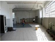 Commercial property to rent in Bertrams