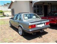 BMW Box shape 325i