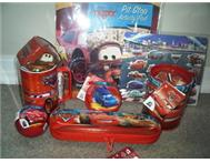 Cars 2 Gift Collection