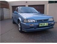 2001 Mazda 323 Sting 1.3 hatch