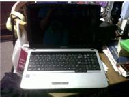 Samsung Laptop-1 year old..