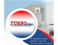 Turbovac Carpet Services Carpet Cleaning | Upholstery Cleaning | Mattress Sanitizing & Cleaning