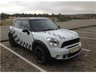 2012 Mini COOPER S COUNTRYMAN A/T