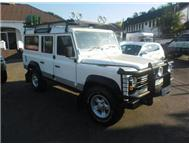 1994 LAND ROVER DEFENDER TDi