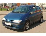 Renault Scenic Megan I 1999 Model parts for sale