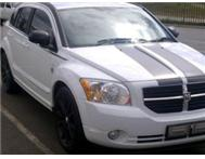 Dodge Caliber Limited Mopar Edition