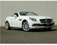 2011 Mercedes-Benz SLK 350 A/t ( New Shape / Full spec )
