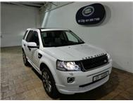 2013 Land Rover Freelander 2 S14 Dynamic