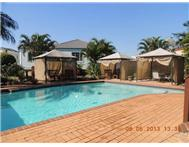 1 Bedroom House to rent in Umhlanga