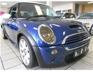 Mini - Cooper S Mark I (120 kW)