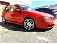 Alfa 145 2.0 TwinSpark for a Superb...
