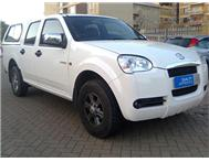 GWM - Steed 5 2.2 MPi Double Cab