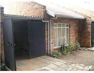2 Bedroom Townhouse for sale in Rustenburg