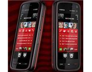 Nokia 5800 EXPRESSMUSIC 3G TOUCH SCREEN