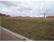 Vacant Land Residential For Sale in CULTURA PARK BRONKHORSTSPRUIT