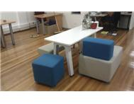 Office furniture for urgent sale