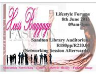 Xcess Baggage Lifestyle Forum