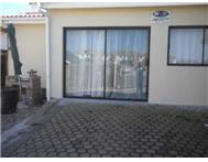 Cluster to rent daily in HARTENBOS MOSSEL BAY