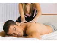 FULL BODY SENSUAL OR AROMATHERAPYMASSAGE
