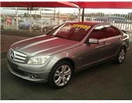 2009 MERCEDES BENZ C180 A/T ONLY 65000KM