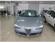Alfa Romeo - 147 1.6 Progression 5 Door