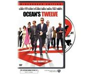Movie DVD Ocean s Twelve (U.S. Widescreen Edition) BRAND NEW in Cds & DVDs KwaZulu-Natal Durban - South Africa