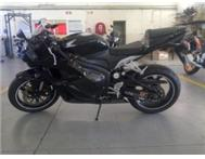 Honda CBR 600 RR Black No Learners or License Required R2550pm