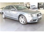 2013 Audi A4 sedan 2.0TDI SE multitronic