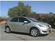 2009 TOYOTA AURIS 160 RT only 73 000km