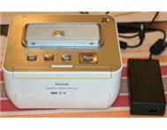 KODAK G600 photograph printer