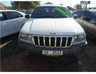 2003 Jeep Grand Cherokee 2.7 CRD Laredo - Finance available