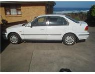 Honda Ballade 150i for sale