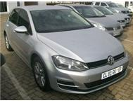 DEMO VW Golf 7 1.4 TSi Comfortline 2013 CL81GK Longer Larger