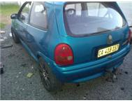 urgent sale-corsa for cheap