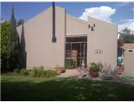 3 Bedroom House to rent in Parys