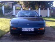 1992 Midnight Blue Nissan 200SX for sale - R56000.00 onco