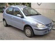 Drive a new Tata Indica 1.4 LE LTD from R 699 p/m Gauteng
