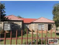 R 490 000 | House for sale in Seemeeupark Welkom Free State