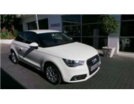 2011 Audi A1 1.6 TDI Ambition ( FREE FULL TANK OF FUEL R500 MAKRO GIFT VOUCHER )